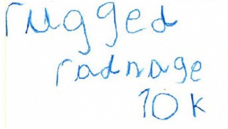 Rugged Radnage Run, Rugged Radnage 5K & 10K Run 2021 - online entry by EventEntry