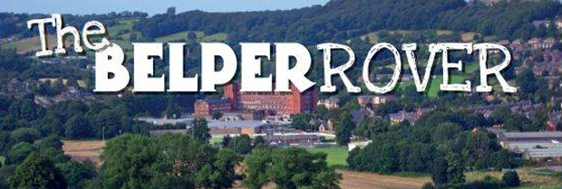 Belper Rover, The Belper Rover 2021 - online entry by EventEntry