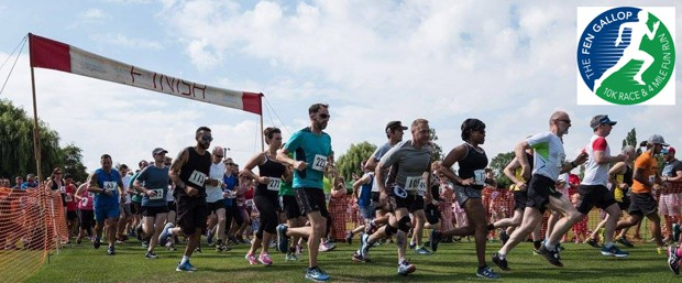 Fen Gallop, Fen Gallop 2021 - online entry by EventEntry