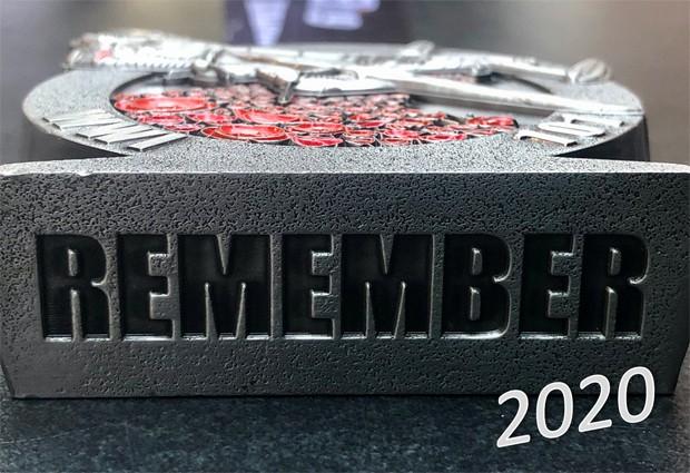 Phoenix Running Ltd, PHOENIX - Remembrance Day Marathon & Half 2020 - online entry by EventEntry
