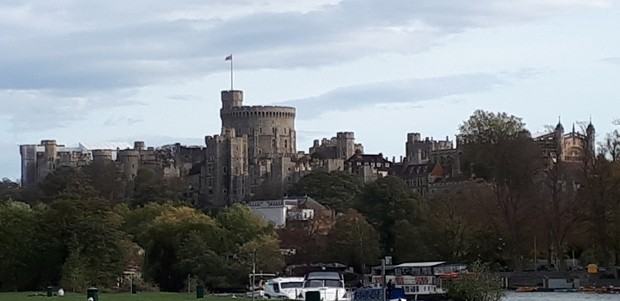 Running Miles Ltd, Queens of the Castle IV 2021 - online entry by EventEntry