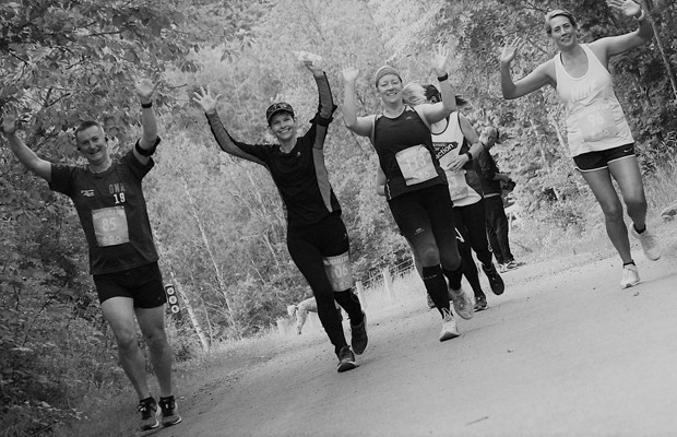 Time Challenge Events Ltd, Chamber Of Runs 2020 - online entry by EventEntry