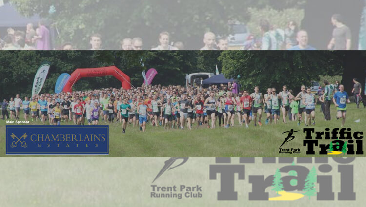 Triffic Trail, Triffic Trail - online entry by EventEntry