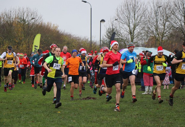 See York Run York, York Yuletide Trail 2020 - online entry by EventEntry