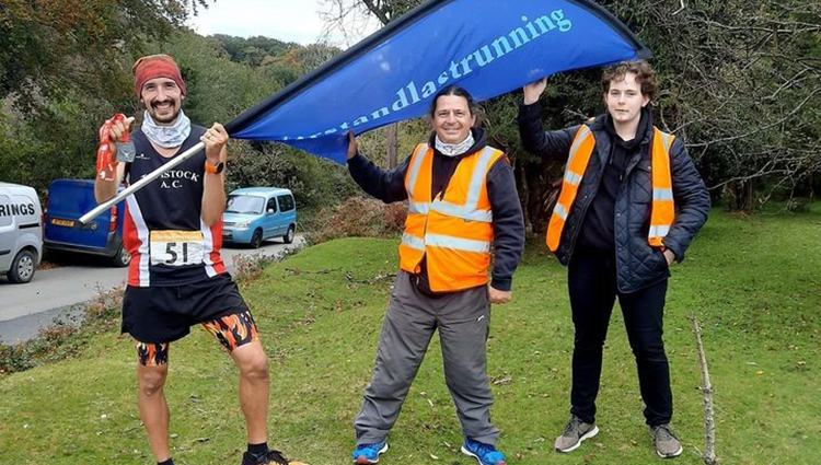 FirstandLastRunning, Plym Trail AUTUMN 2022 - Day 1 - online entry by EventEntry