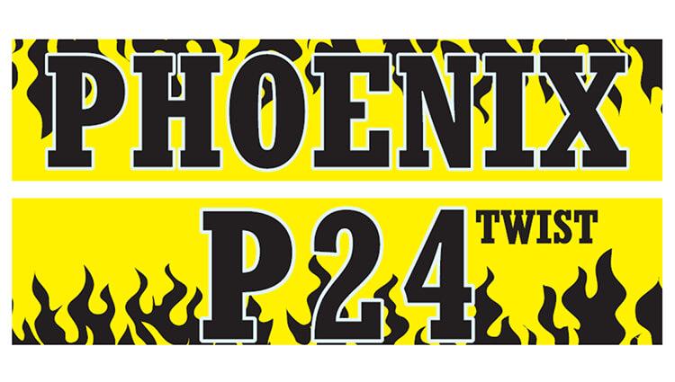 Phoenix Running Ltd, PHOENIX - VIRTUAL - P24 - Twist 2021 - online entry by EventEntry