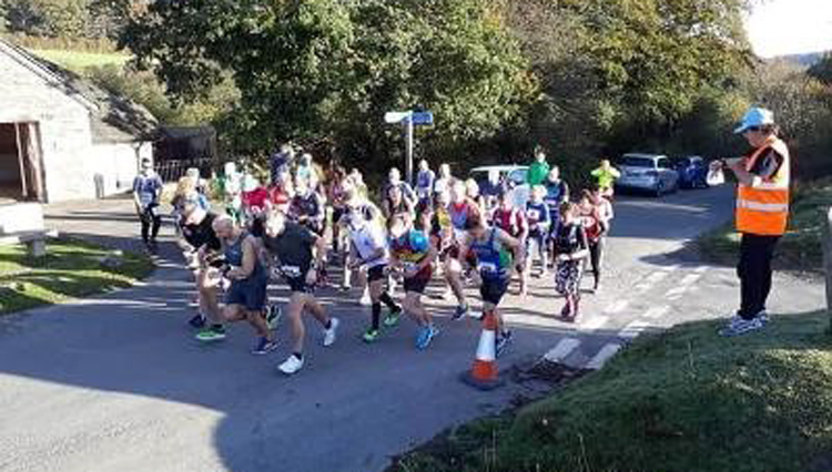 FirstandLastRunning, Plym Trail SUMMER 2021 - Day 1 - online entry by EventEntry