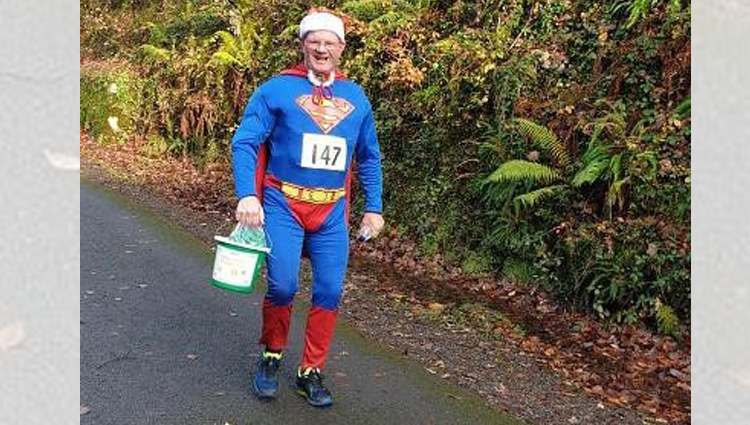 FirstandLastRunning, Plym Trail Merry Xmas 2021 - online entry by EventEntry