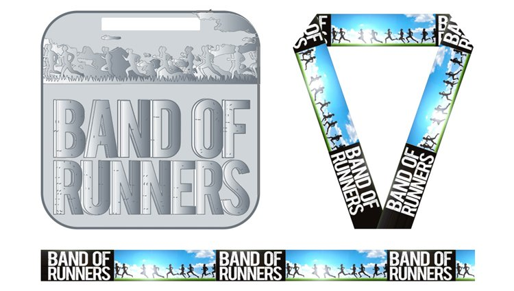 Phoenix Running Ltd, PHOENIX - VIRTUAL - Band of VIRTUAL Runners - online entry by EventEntry