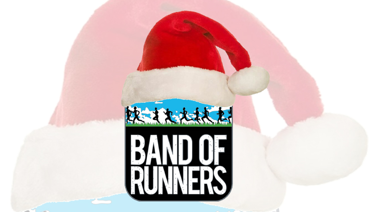 Phoenix Running Ltd, PHOENIX - Band of Runners Christmas Special - online entry by EventEntry