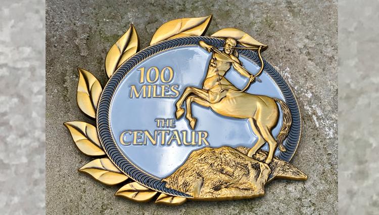 Phoenix Running Ltd, PHOENIX - VIRTUAL - The Centaur 100 Mile VULTRA - online entry by EventEntry