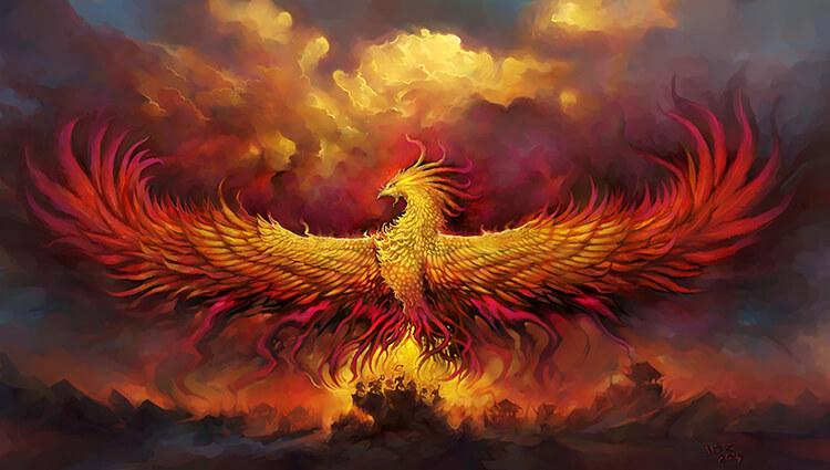 Phoenix Running Ltd, PHOENIX - Flying Phoenix - online entry by EventEntry