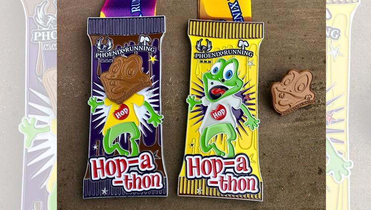 Phoenix Running Ltd, PHOENIX - Hopathon Winter Run - online entry by EventEntry