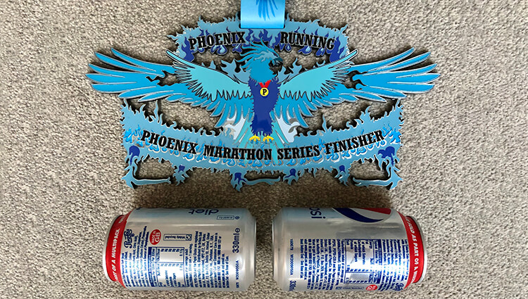 Phoenix Running Ltd, PHOENIX - Icebird Series 2022 - online entry by EventEntry