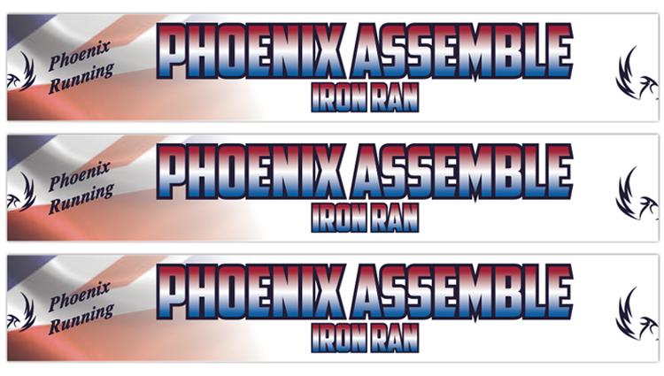 Phoenix Running Ltd, PHOENIX - Phoenix Assemble - Iron Ran - online entry by EventEntry