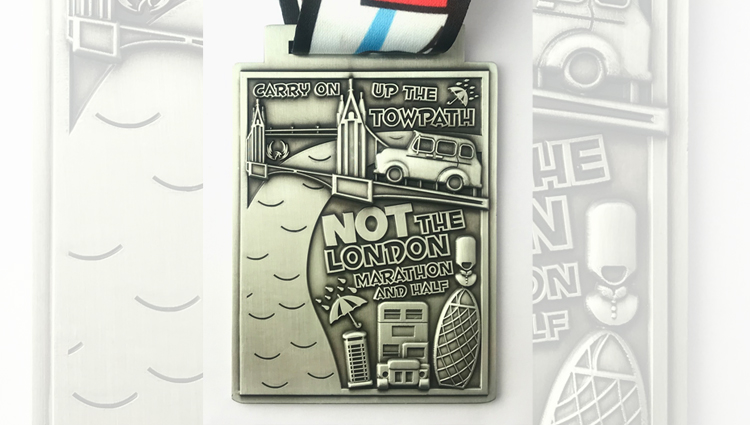 Phoenix Running Ltd, PHOENIX - NOT the London Marathon Run AGAIN - online entry by EventEntry