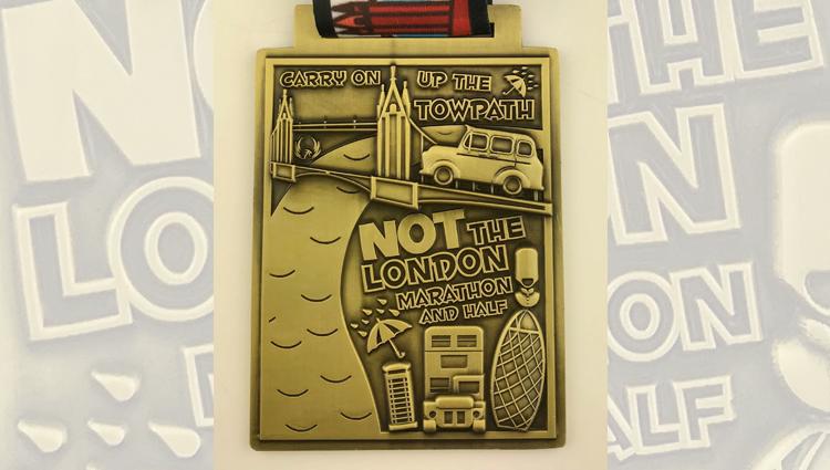 Phoenix Running Ltd, PHOENIX - VIRTUAL - NOT the London Marathon VULTRA 2021 - online entry by EventEntry