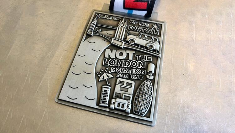 Phoenix Running Ltd, PHOENIX - NOT the London Marathon Run AGAIN 2022 - online entry by EventEntry