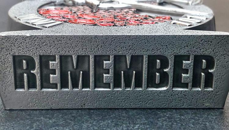 Phoenix Running Ltd, PHOENIX - Remembrance Day Marathon & Half 2021 - online entry by EventEntry