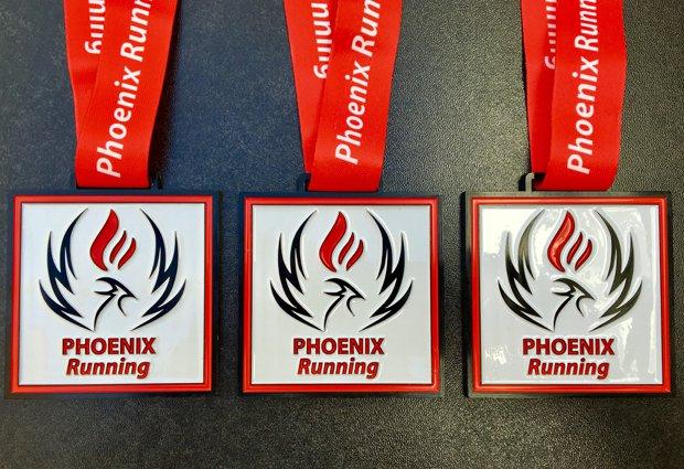 Phoenix Running Ltd, PHOENIX - Riverside Marathon & Half 2020 - online entry by EventEntry