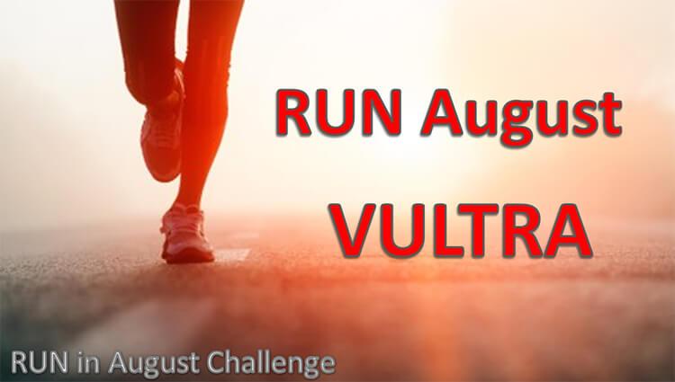 Phoenix Running Ltd, PHOENIX - VIRTUAL - RUN August VULTRA - online entry by EventEntry