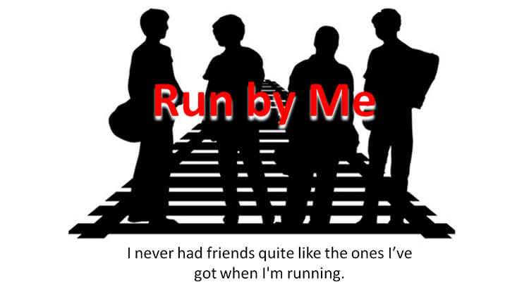 Phoenix Running Ltd, PHOENIX - Run by Me - Katie Simpsons 100th - online entry by EventEntry