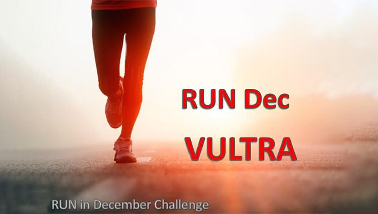 Phoenix Running Ltd, PHOENIX - VIRTUAL - RUN December VULTRA - online entry by EventEntry