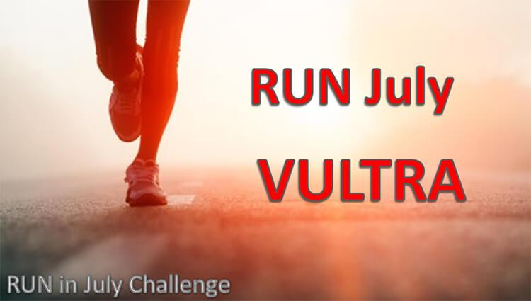 Phoenix Running Ltd, PHOENIX - VIRTUAL - RUN July VULTRA - online entry by EventEntry