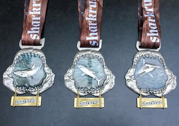 Phoenix Running Ltd, PHOENIX - Shark VIRTUAL Run - online entry by EventEntry