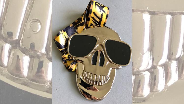 Phoenix Running Ltd, PHOENIX - Skull Runner 2021 - Halloween Special - online entry by EventEntry