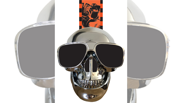 Phoenix Running Ltd, PHOENIX - VIRTUAL - Skull Runner - online entry by EventEntry
