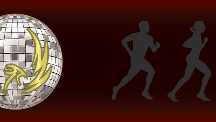 Phoenix Running Ltd, PHOENIX - Strictly Running 2022 - online entry by EventEntry
