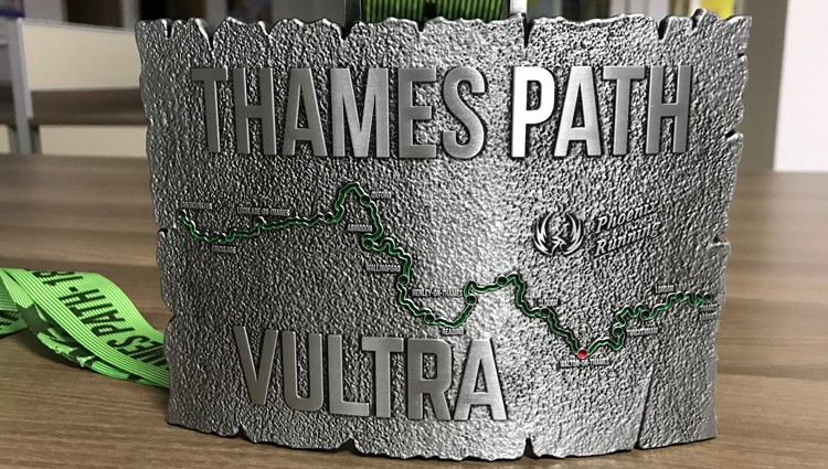Phoenix Running Ltd, PHOENIX - VIRTUAL - Thames Path Super-VULTRA - online entry by EventEntry