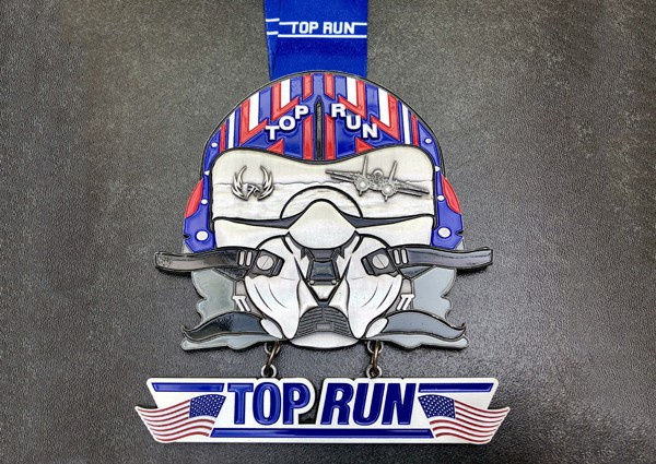 Phoenix Running Ltd, PHOENIX - VIRTUAL - Top Run 3 - online entry by EventEntry