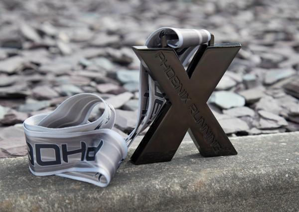 Phoenix Running Ltd, PHOENIX - X-Virtual Phoenix - online entry by EventEntry