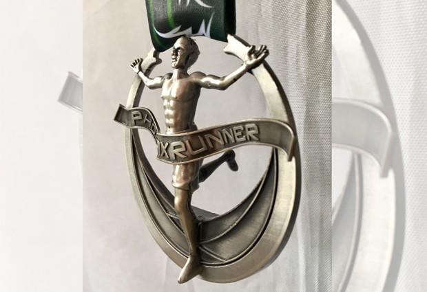 Phoenix Running Ltd, PHOENIX - The VIRTUAL runner - online entry by EventEntry