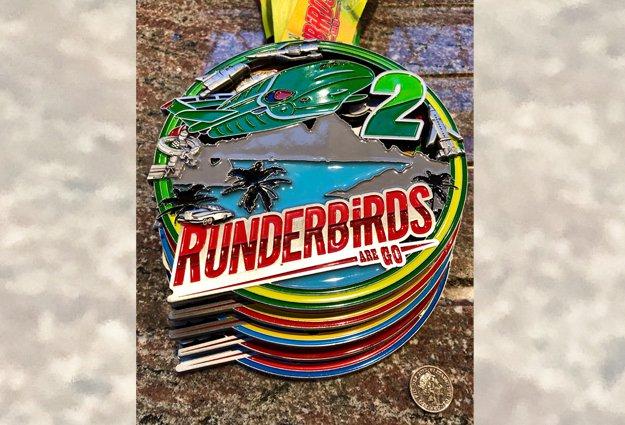 Phoenix Running Ltd, PHOENIX - VIRTUAL - Runderbird 2 - online entry by EventEntry