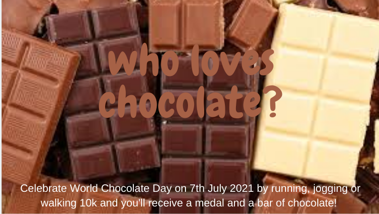 The Running Bug, THE RUNNING BUG - The 10k Chocolate Run - online entry by EventEntry