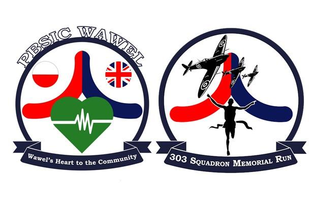 Polish British Social Integration Club Wawel, 303 Squadron Memorial Run 2021 - online entry by EventEntry