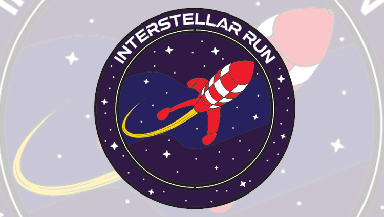 See York Run York, SYRY Interstellar - Save the Earth - online entry by EventEntry