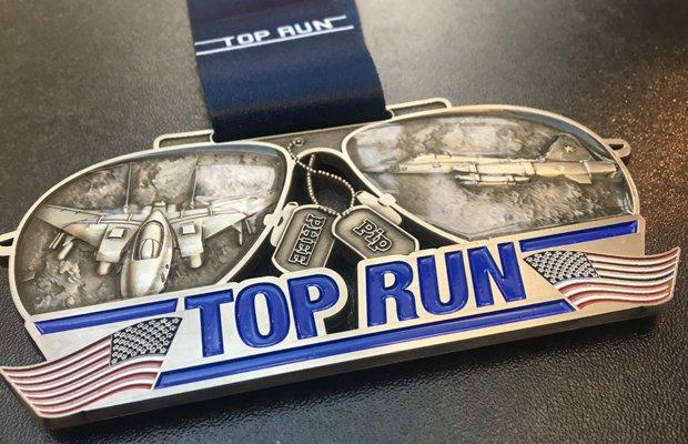 Phoenix Running Ltd, PHOENIX - Top Run Virtual - 5km & 10km Run - online entry by EventEntry